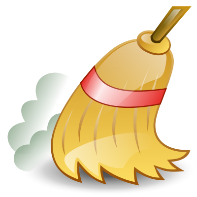 File:Broom icon.svg